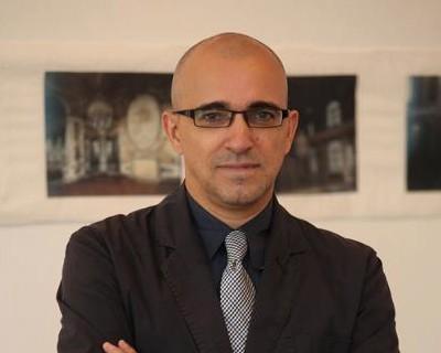 """Paco Barragán: """"El arte ha de servir para algo más que una reflexión introspectiva"""""""