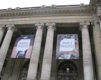 Cuando el dinero es más poderoso que el arte. Paris Photo 2011