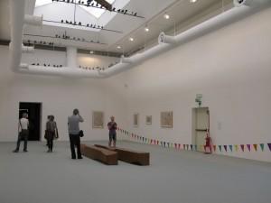La Bienal de Venecia, una gran vitrina