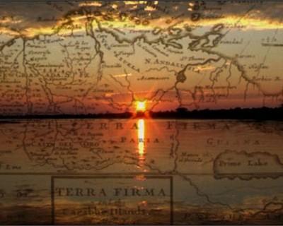 La Carta de Jamaica, una  biografía anticipada de Latinoamérica