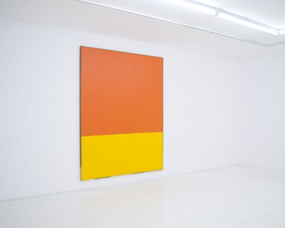 Hierro. Una exposición de Antonio Ballester Moreno