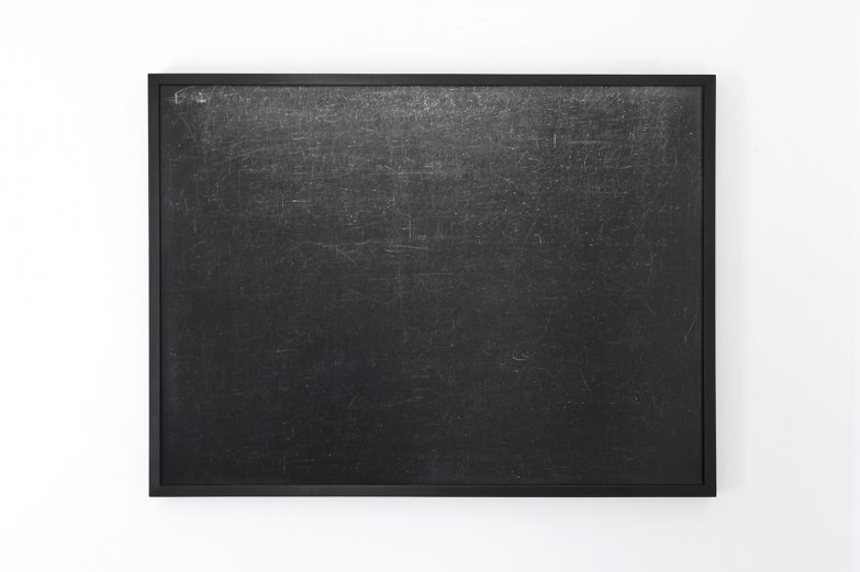 De la Serie Momentum. Untitled I, 2009. C- Print sobre dibond 110 x 150 cm