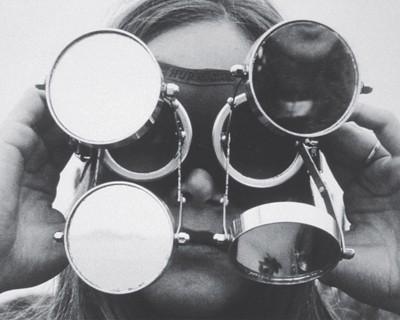 (review) Lygia Clark: El abandono del arte, la estructuración del yo
