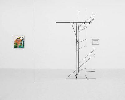 (CURARE) Lenguaje: Una colectiva en L21 The Gallery