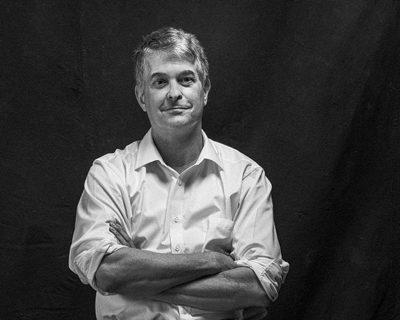 (Entrevista) DAN CAMERON SOBRE LA PRÁCTICA CURATORIAL Y LA OBRA DE GIANFRANCO FOSCHINO