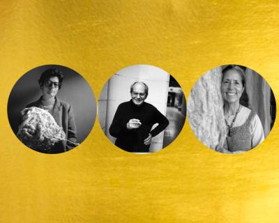 Seminario Permanente Fundación CEDA : «El Camino de la Conciencia. Mira Schendel, Víctor Grippo & Cecilia Vicuña.